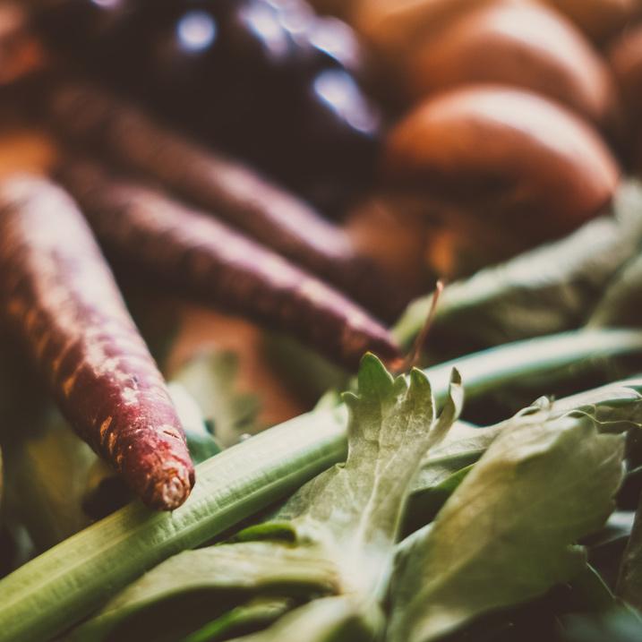 Gemüse Lieferant für Duesseldorf