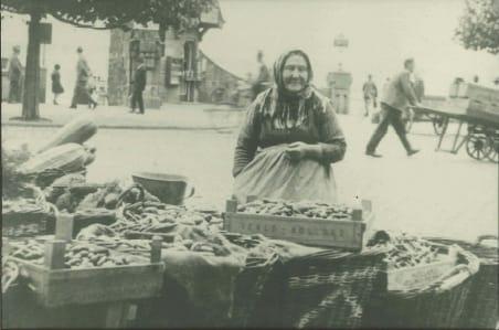 Becker Obst und Gemüse GmbH - Historie